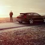 Ženeva 2014: Volvo Concept Estate