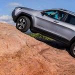 Jeep Cherokee: povsem druga zgodba