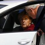 EU: kompromis z ogljikovim dioksidom ustreza Nemcem