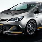 Ženeva 2014: Opel Astra OPC Extreme