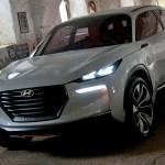 Ženeva 2014: Hyundai Intrado