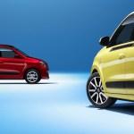 Renault Twingo III: prve uradne fotografije