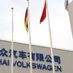 VW številka ena na Kitajskem