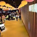 Ženeva 2014: nič posebej novega, razen avtomobilov