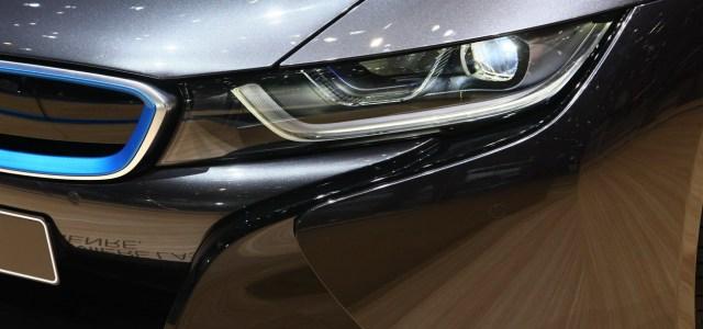 Laserski žarometi: v resnici na cesto ne sveti laserska svetloba