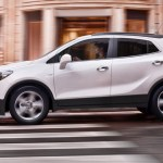 Opel Mokka: doslej že 200 tisoč naročil