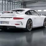 Novi motorji za vseh 785 Porschejev GT3