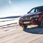 BMW X4: naprodaj sredi leta