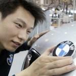 BMW bo vpoklical 232 tisoč vozil