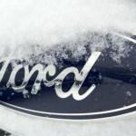 Ford zmanjšuje proizvodnjo v Rusiji