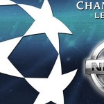Champions League: Nissan namesto Forda
