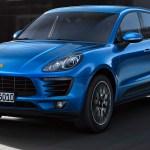 Porsche: Macan na pregled