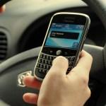 Irska: v zapor zaradi pošiljanje SMS sporočil med vožnjo