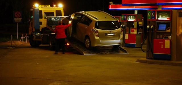 O zanesljivosti avtomobilov