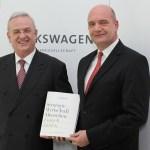 VW želi privarčevati pet milijard evrov