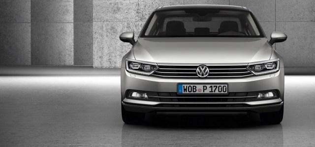 Volkswagen Passat: 6. generacija