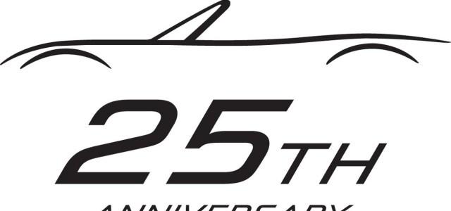 Mazda MX-5: razkritje četrte generacije 3. septembra