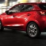 Mazda2: najprej na Japonskem