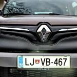 Renault Kangoo dCi 110 Extrem