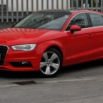 Audi A3 Sedan 2.0 TDI Ambition