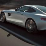 Pariz 2014: Mercedes- AMG GT