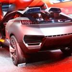 Pariz 2014: Peugeot Quartz