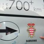 Z Metronom7 od Bleda do Dubrovnika