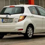 Toyota Yaris 1.5 Hybrid Sol