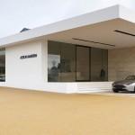 Daimler AG: zadovoljni z deležem v Aston Martinu