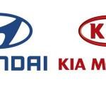 Hyundaiju in Kii 350 milijonov dolarjev kazni