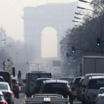 Francija napoveduje vojno dizelskemu pogonu