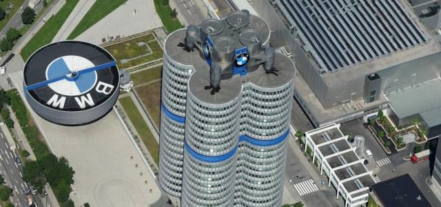 BMW: izjemno leto 2014