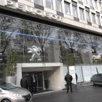 PSA se seli iz elitnega centra Pariza
