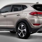 Ženeva 2015: Hyundai Tucson