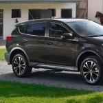 Japonska 2014: med domačimi Toyota, med tujci Volkswagen