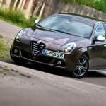 Alfa Romeo Giulietta 1.6 Multijet 105 Distinctive