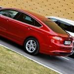 Ford Mondeo: na slovenskem trgu