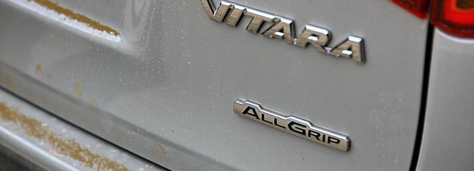 Suzuki Vitara: na slovenskem trgu
