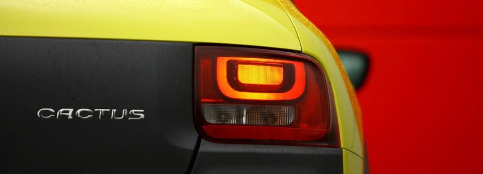 Citroën C4 Cactus e-HDi 92 Shine