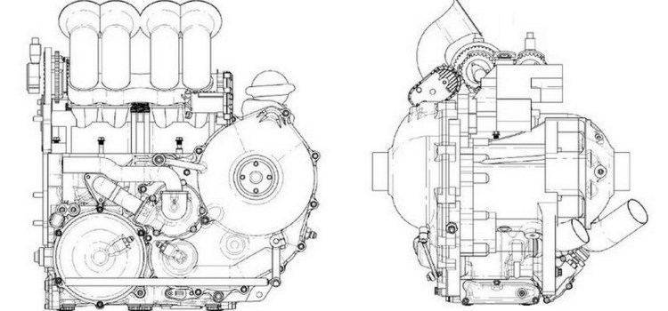 Motor z notranjim zgorevanjem: še ena (neuporabna?) inovacija