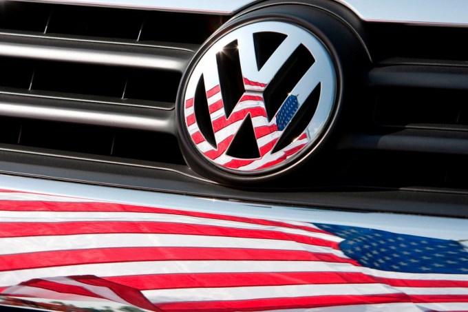 VW je dočakal vložitev civilne tožbe v ZDA, kar pomeni, da bo moral seči globoko v žep.