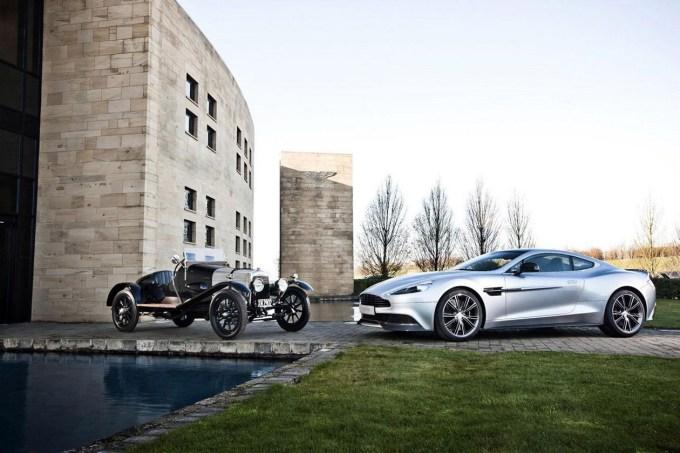 Aston Martin ne bo gradil tovarne v Makedoniji. Odločitev ni presenetljiva.