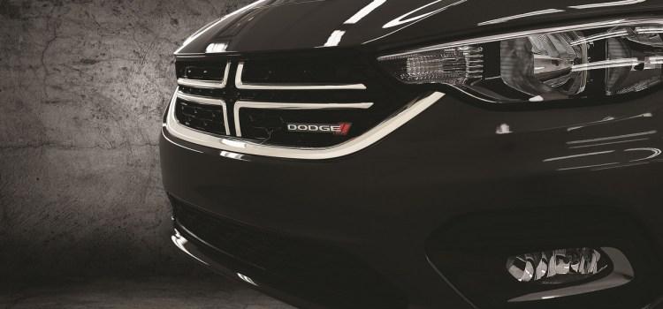 Dodge Neon: odslej bo to preoblečeni Fiat Tipo