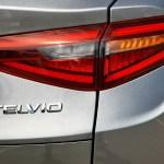 Alfa Romeo Stelvio: na slovenskem trgu