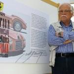 Ferrari: razstava Georga Gedla ob 70-letnici te znamke