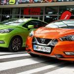 Nissan Micra: na slovenskem trgu