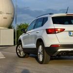 Seat Ateca 2.0 TDI 140 kW DSG 4Drive Xcellence
