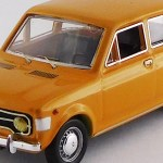 Rio: Fiat 128