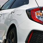 Honda Civic 1.5 Turbo Sport