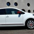 Volkswagen Up! 1.0 TSI 66 kW Beats